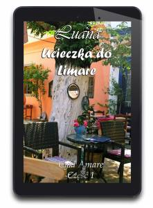 Ucieczka do Limare (e-book)
