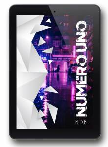 Numero Uno - tom 2 (e-book)