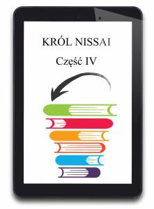 Król Nissai - tom 4 (e-book)