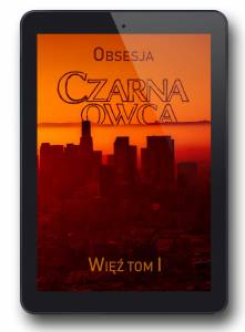 Czarna owca - tom 1 (e-book)
