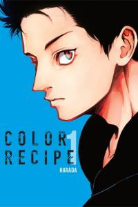 Color Recipe - 1