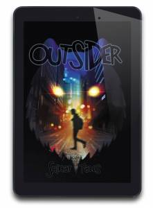 Outsider (e-book)