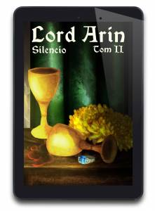 Lord Arin - tom 2 (e-book)