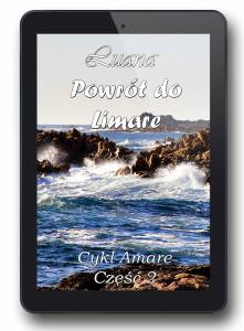 Powrót do Limare (e-book)