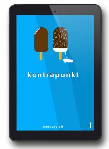 Kontrapunkt - tom 1 (e-book)