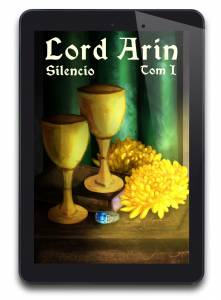 Lord Arin - tom 1 (e-book)