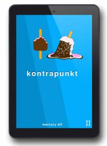 Kontrapunkt - tom 2 (e-book)