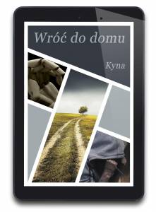 Wróć Do Domu - tom 2 (e-book)